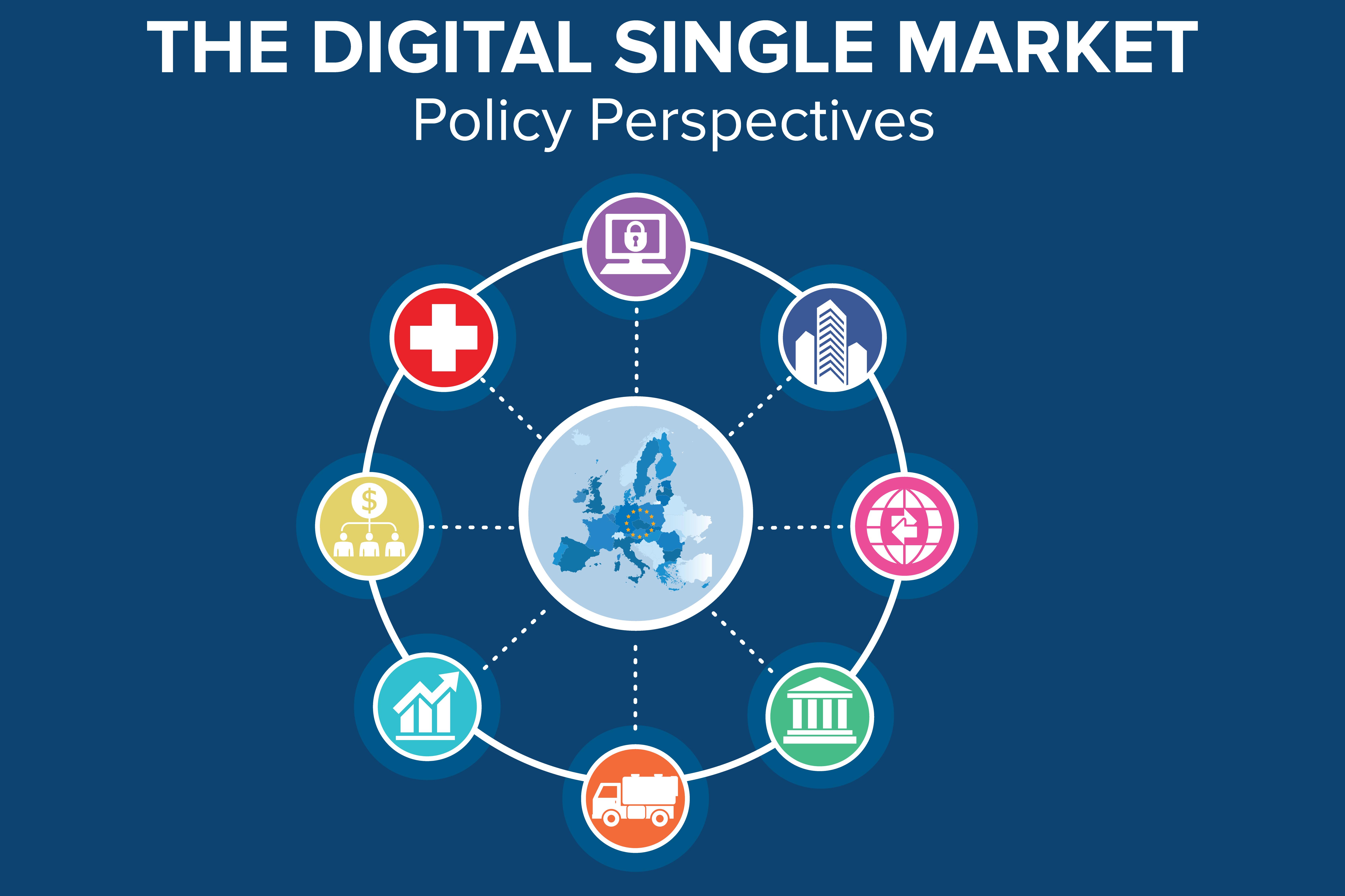The Digital Single Market and IoT: A Leadership ...