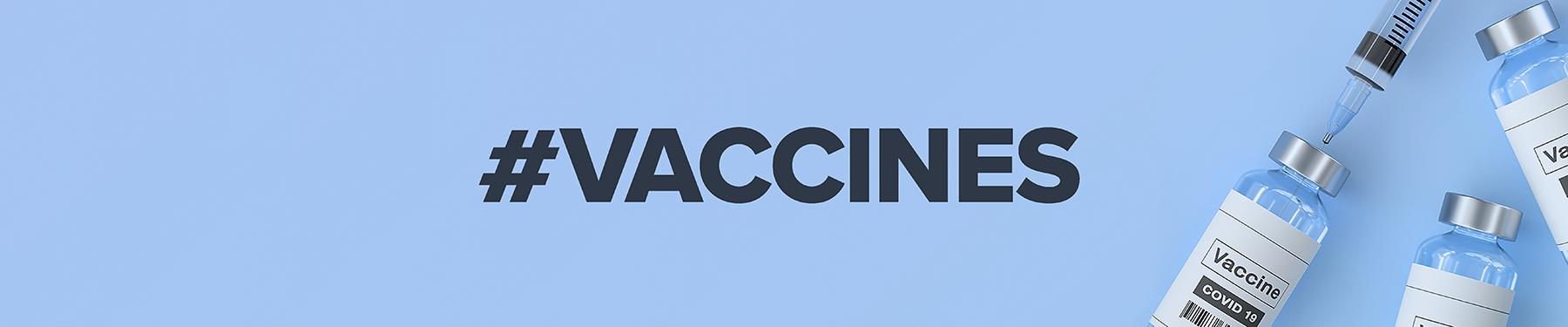 #Vaccines