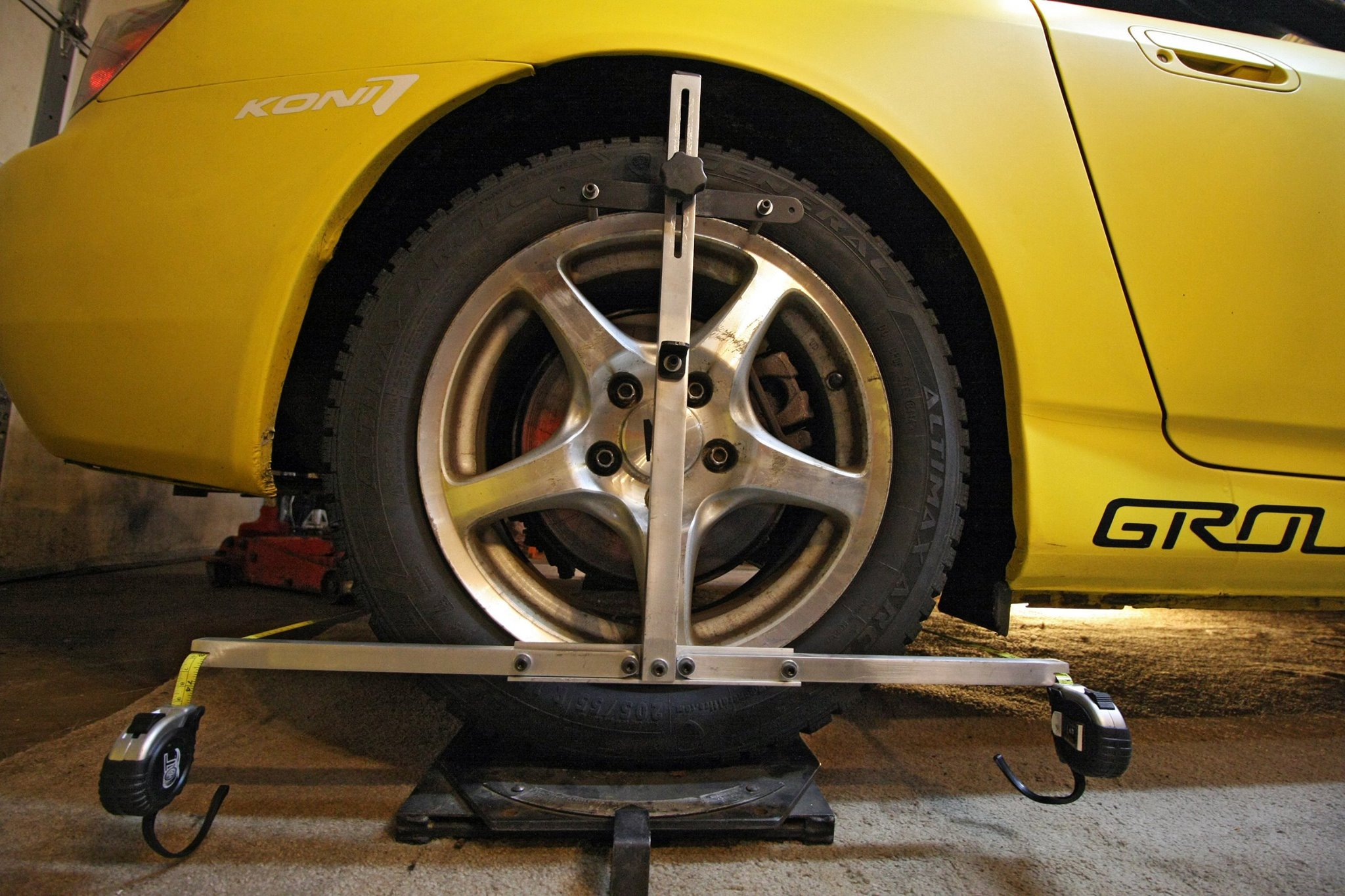 Alignment Simple Solutions