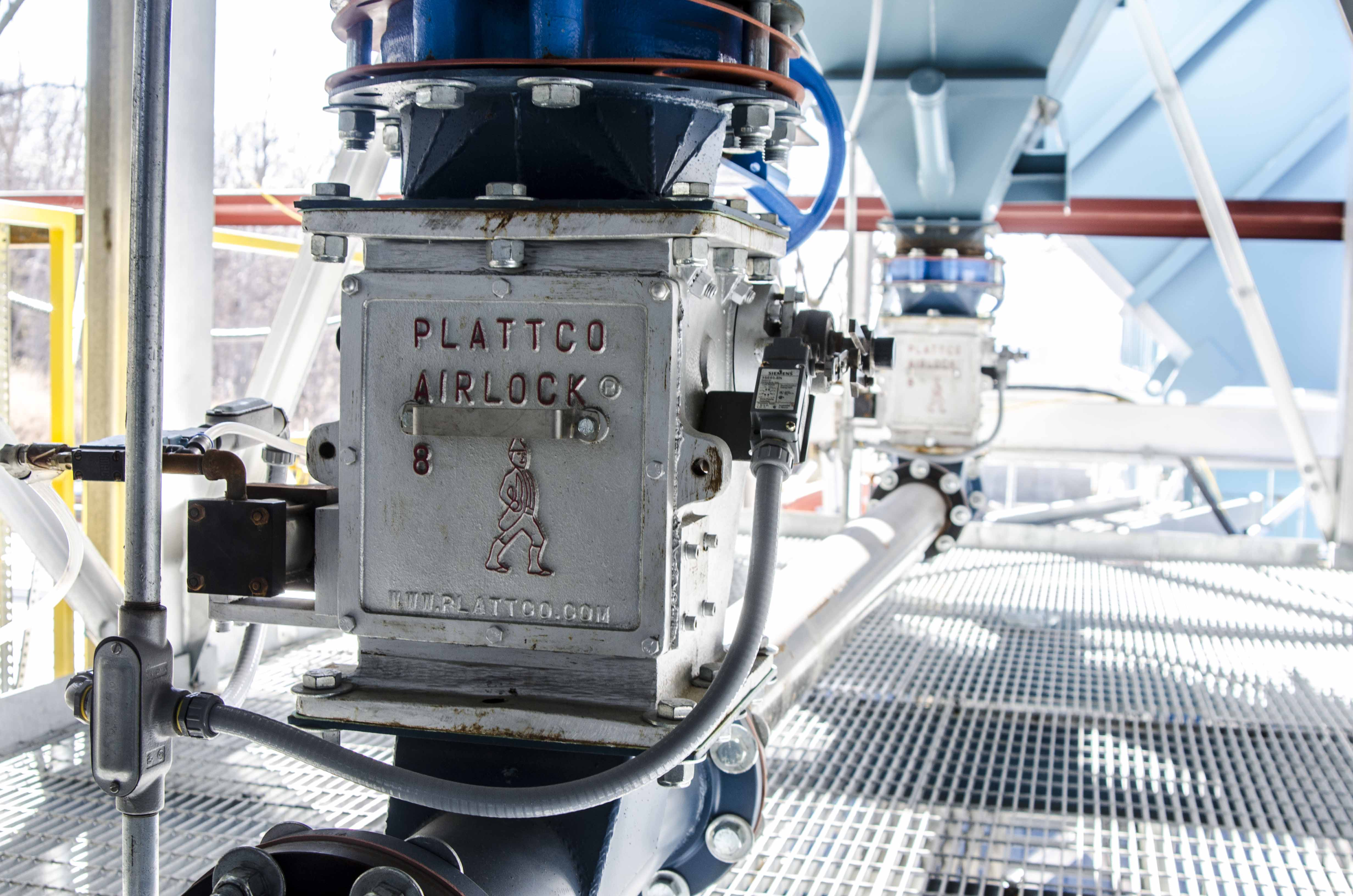 Plattco Corporation