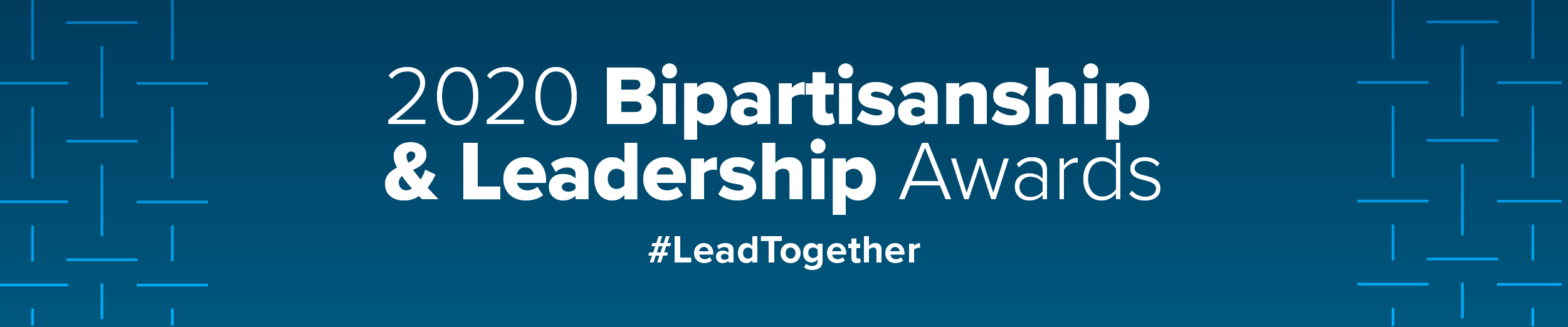 #LeadTogether ARC Banner