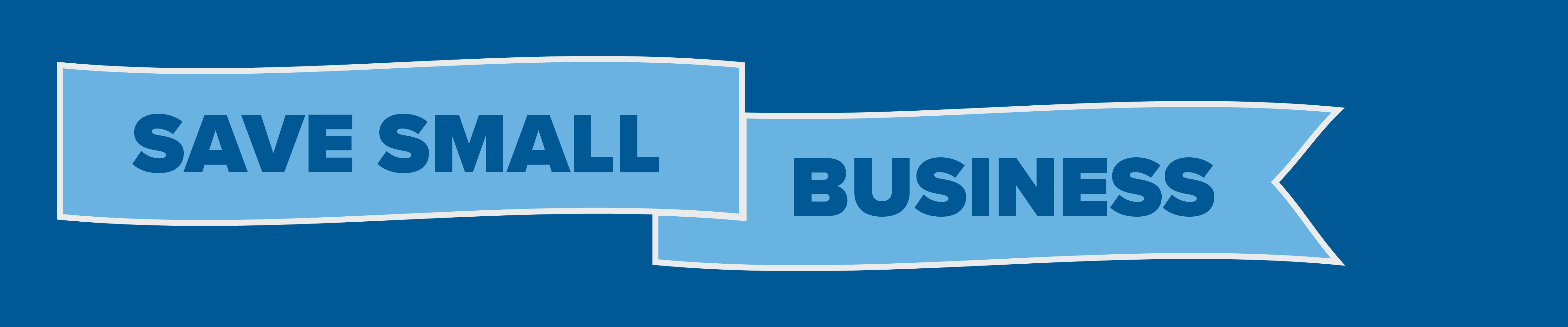 Save Small Business Arc Header 2.0