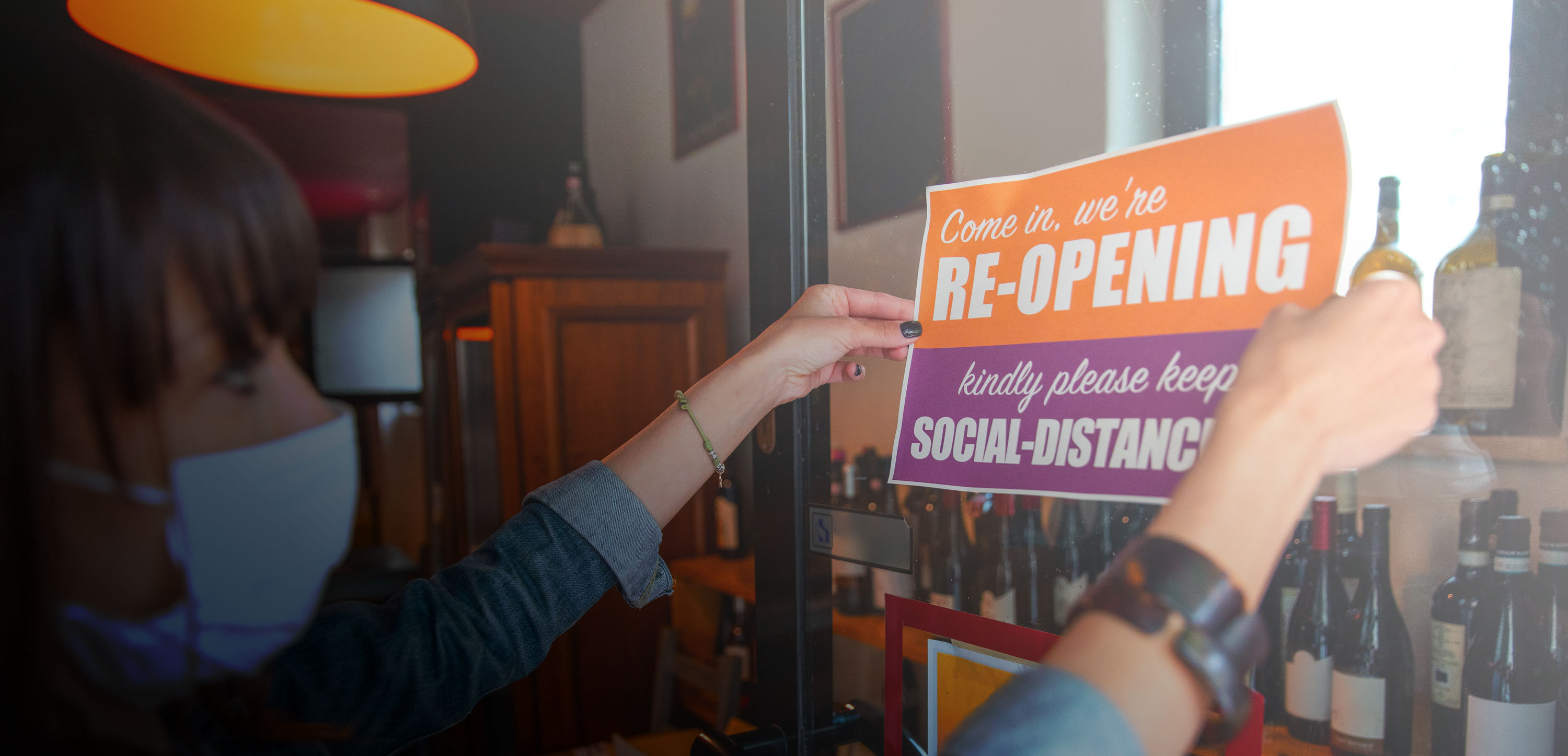 Poll Shows Most Small Businesses at Least Partially Open Amid COVID-19  Recovery   U.S. Chamber of Commerce