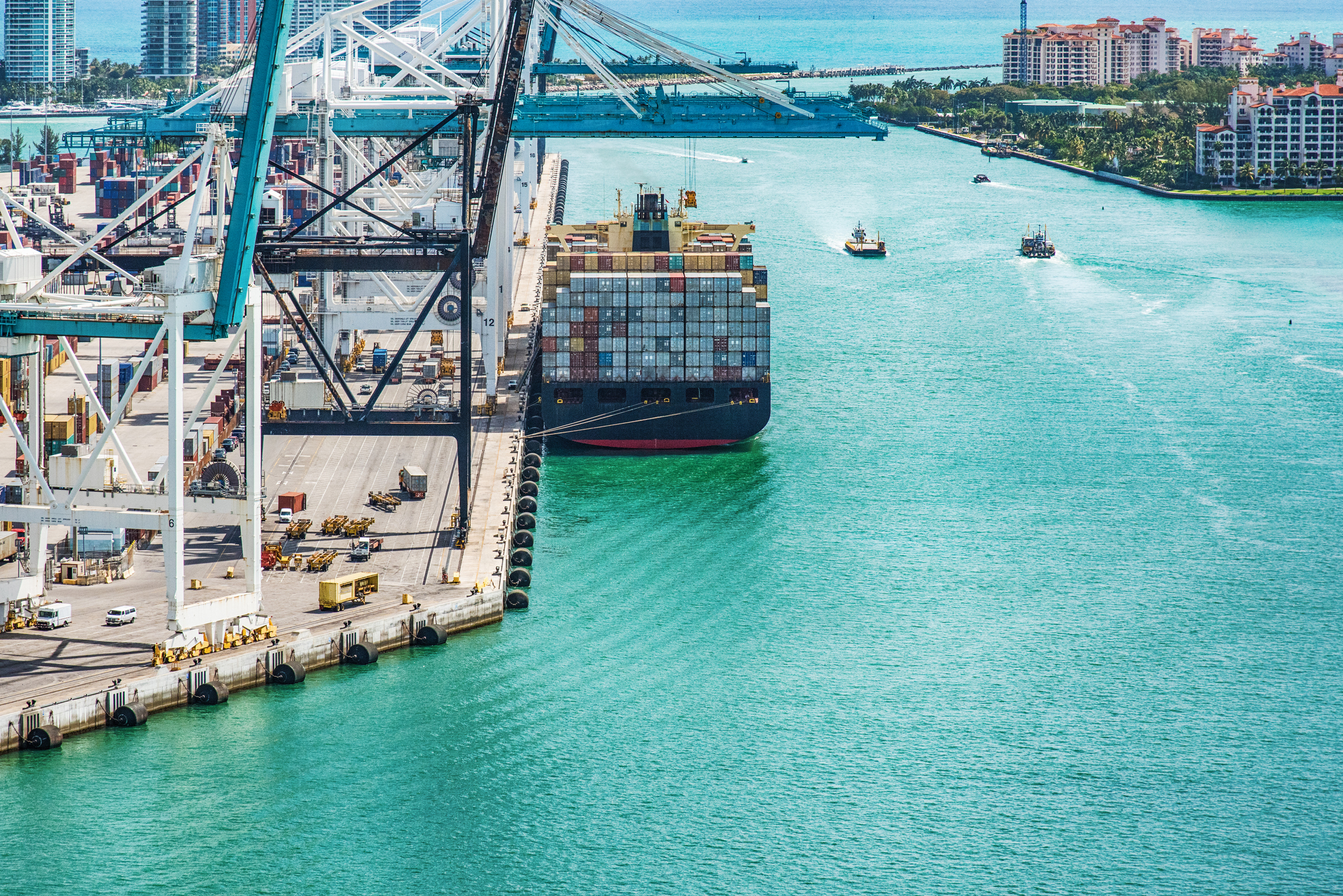 Small Business Exports and Digital Trade: Two Great Things that Go Great Together
