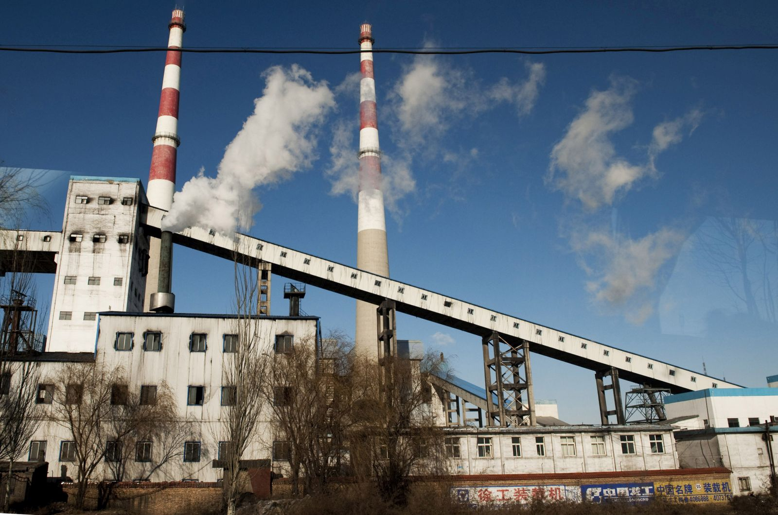 Asia Will Build 500 Coal-Fired Power Plants This Year No