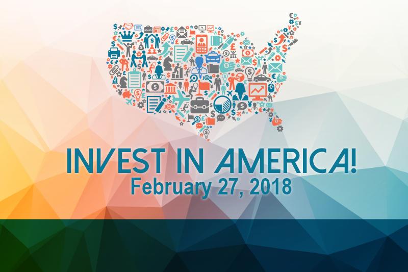 Invest in America!