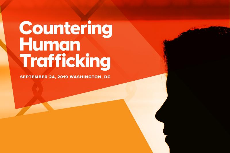 Countering Human Trafficking