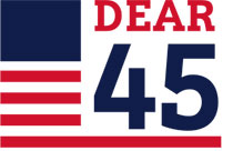 Dear 45 logo