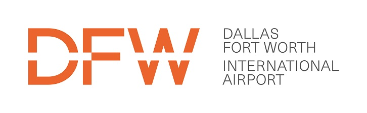 Dallas Forth Worth airport logo