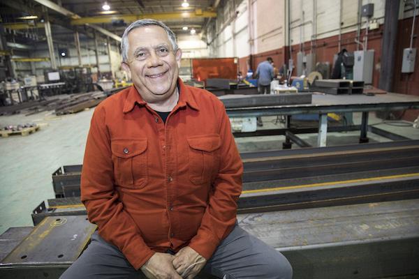 Frank Venegas