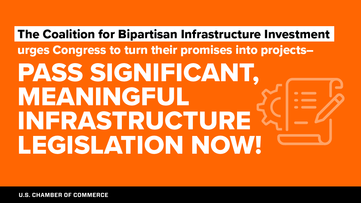 Coalition for Bipartisan Infrastructure Investment