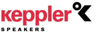 Platinum Sponsor: Keppler Speakers