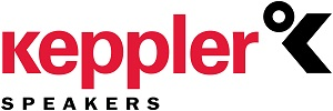 Keppler Speakers
