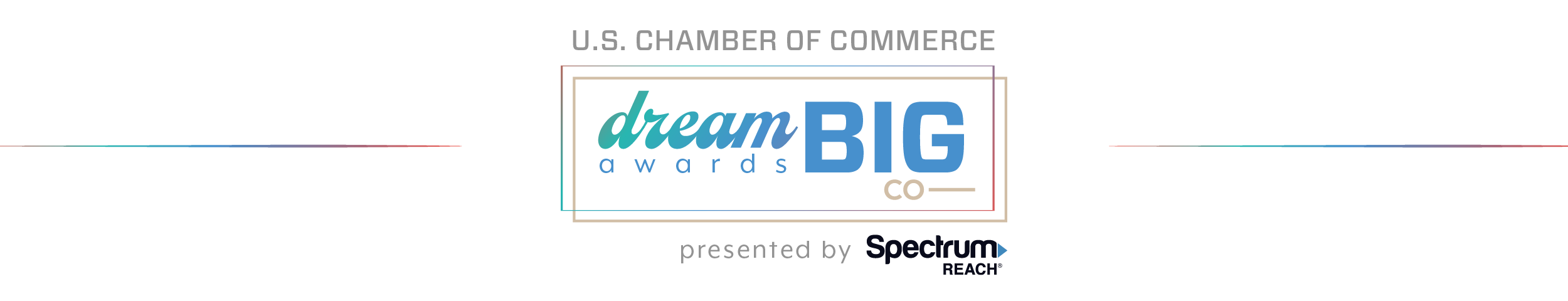 Dream Big ARC Header