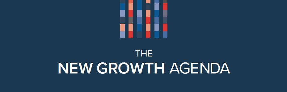 New Growth Agenda banner