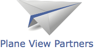 Plane View Partners logo
