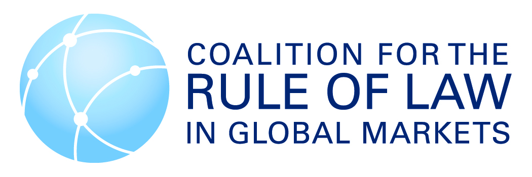 Rule Of Law Branding Mark