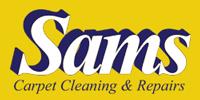Sam's Logo