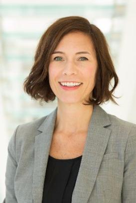 headshot of Julie Stitzel