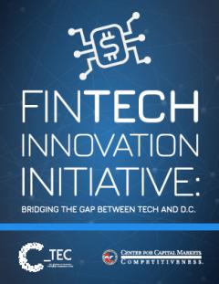 FinTech Report Graphic