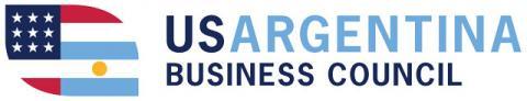 U.S. - Argentina Business Council Logo