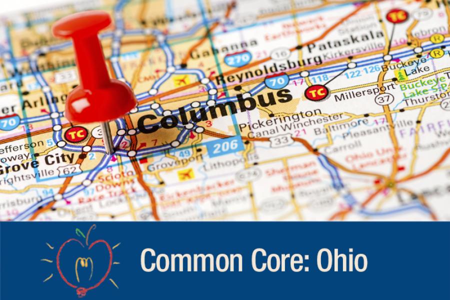 Common Core Series: Ohio