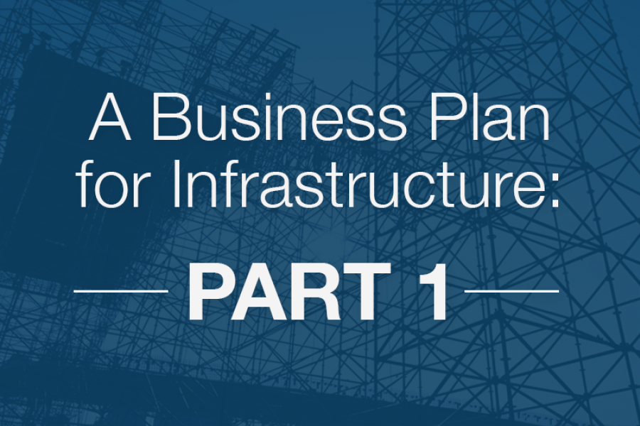 Chamber of commerce business plan