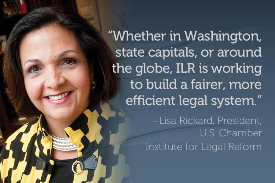 Lisa Rickard pull quote
