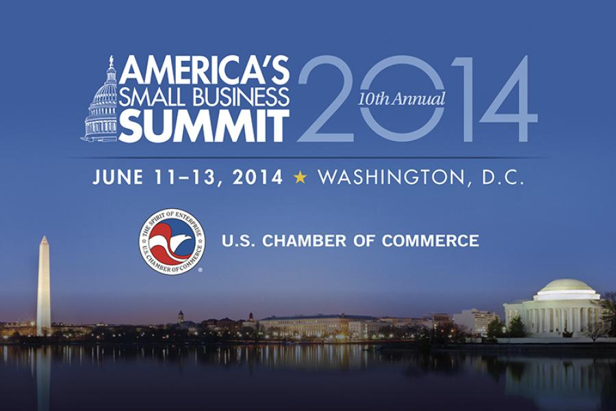 10th Annual America's Small Business Summit