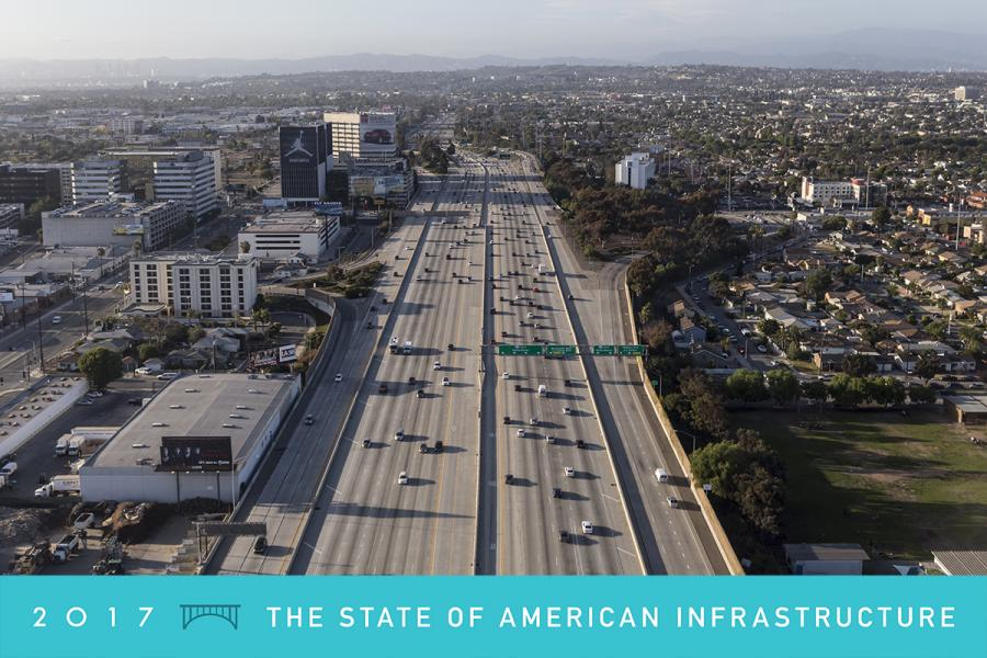 The State of American Infrastructure