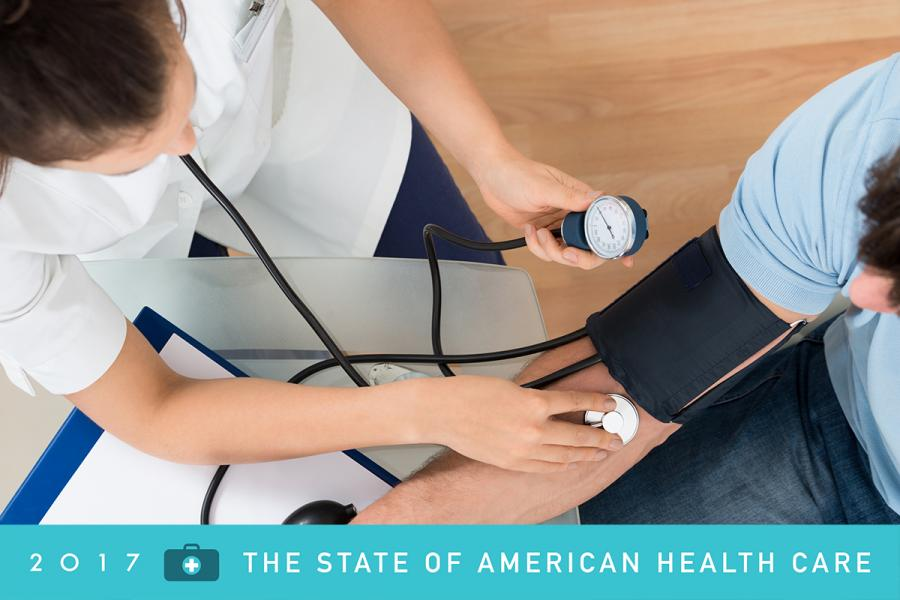 The State of American Healthcare