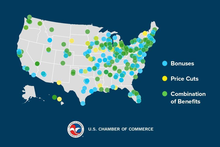 Interactive Map Of The Usa.023275 Uschamber Tax Reform Interactive Map Usa Atf Jpg U S