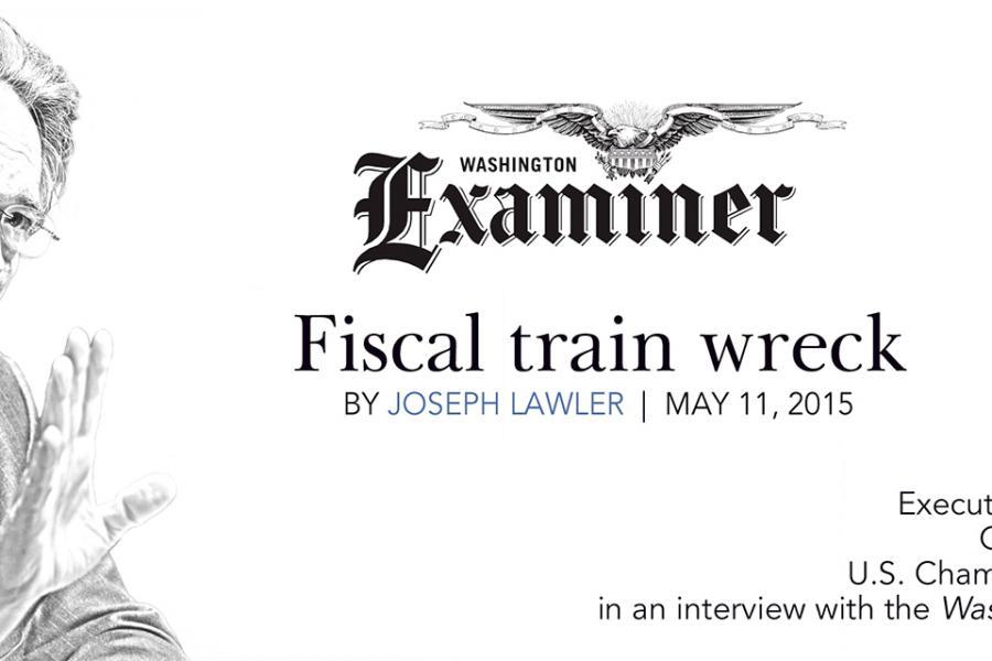 FiscalTrainWreck_BruceJosten