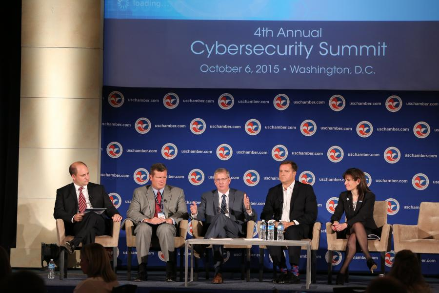 4th Summit Panel