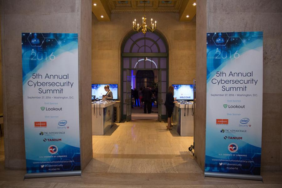 5th Annual Cybersecurity Summit