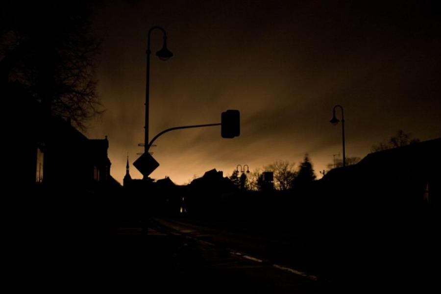 Lights Out Outage Moves Epa S Carbon Regulation