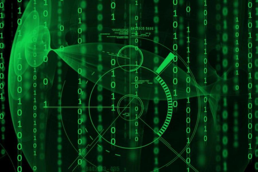 Matrix digital bits