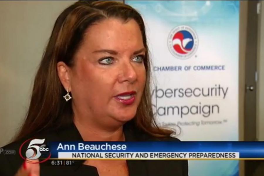 Ann Beauchesne