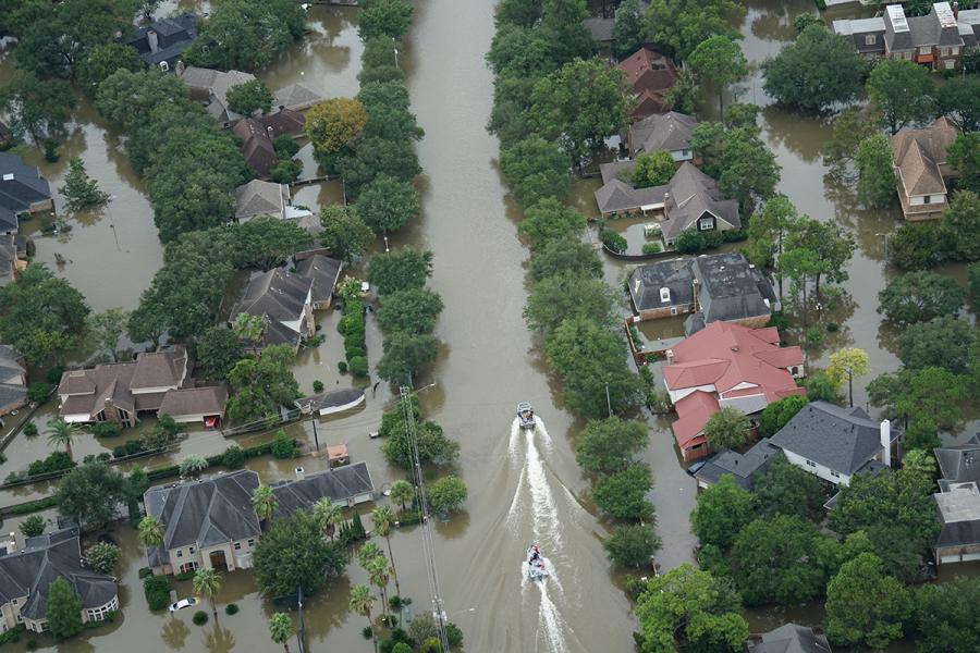 U.S. Chamber supports hurricane relief efforts