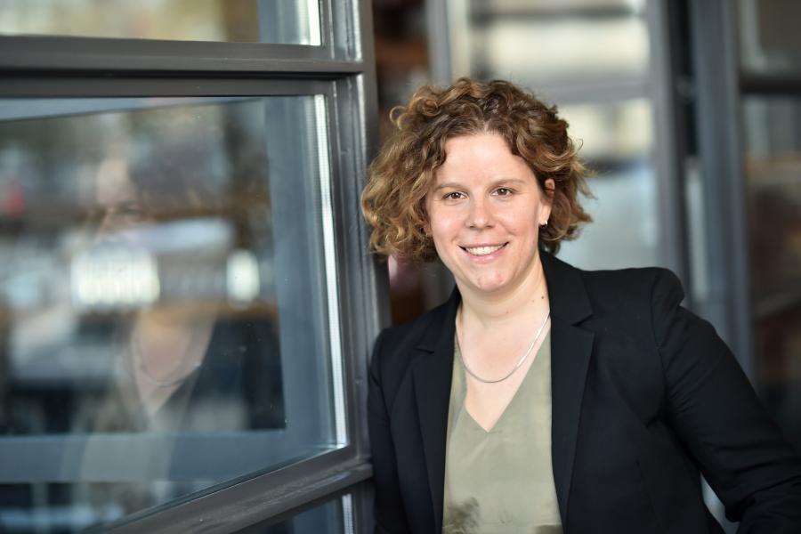 Pia Carusone, CEO & Founder, Republic Restoratives