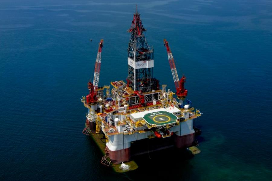 Will We See Oil Rigs in the Atlantic? | U S  Chamber of Commerce