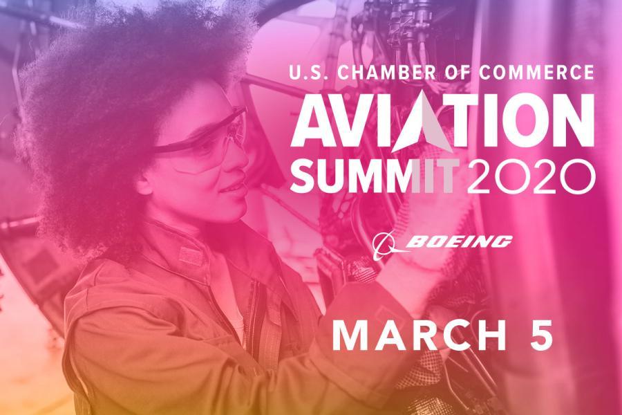 Aviation Summit 2020 ATF