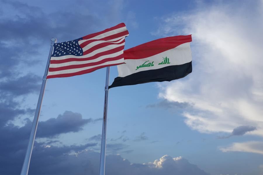 iraq and us trade and economics