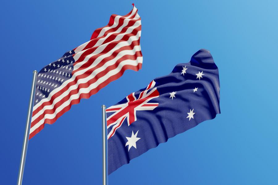 US-Australia