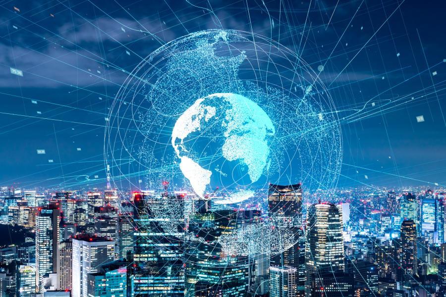 Global economics, resilience