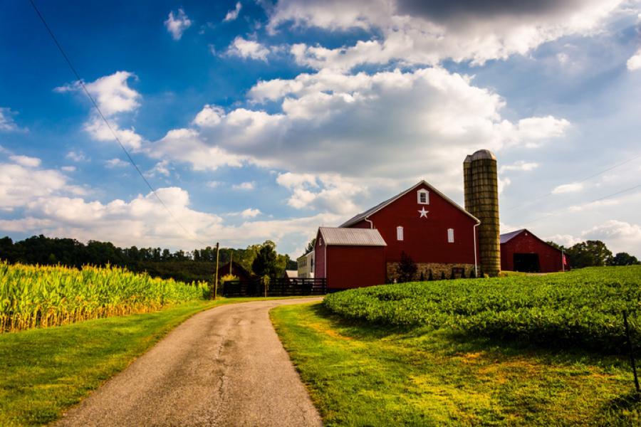 York County, Pennsylvania.
