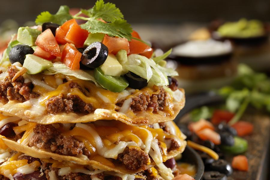 Nachos, made better by NAFTA
