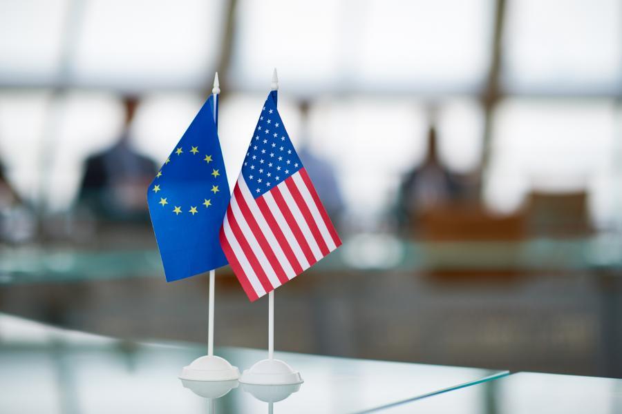 Transatlantic economy