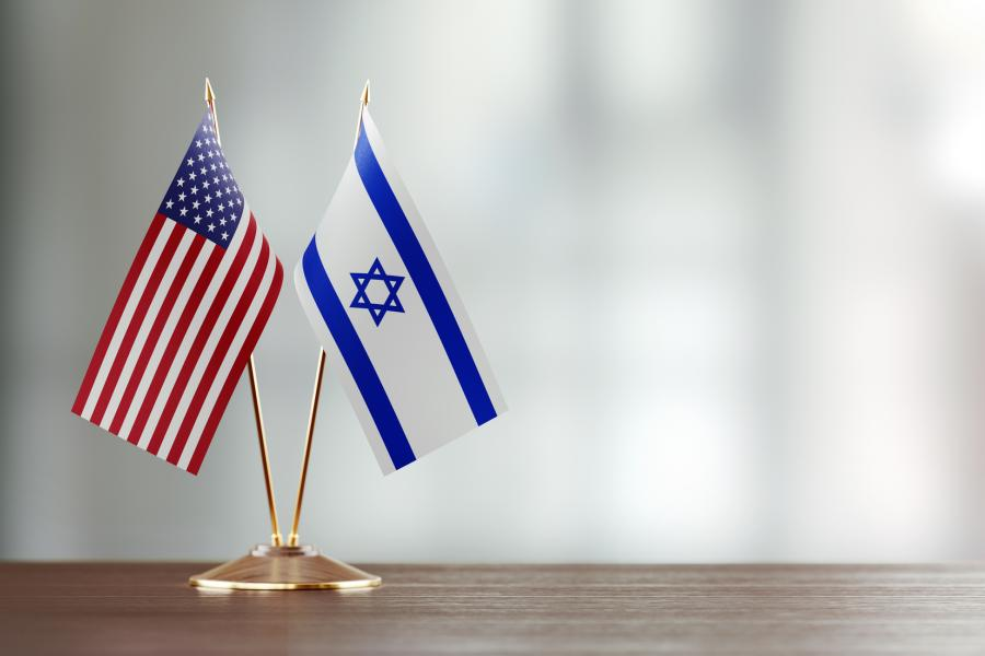 Recommendations to Israel