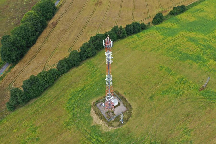 Broadband in COVID19